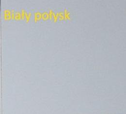 SBP biały połysk