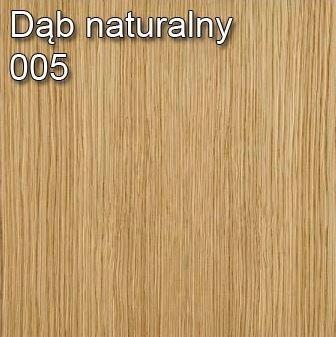 Dąb naturalny 005- okl. dębowa