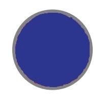niebieski pastelowy