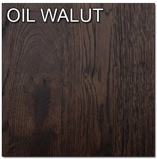 Drewno olejowane - WALUT