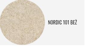 NORDIC 101 BEŻ