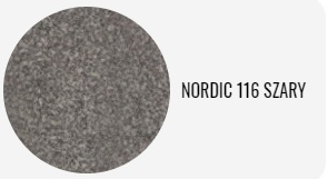 NORDIC 116 SZARY