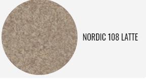 NORDIC 108 LATTE