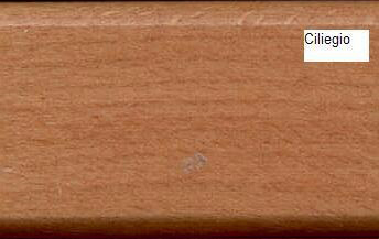 Drewno LA SEDIA - czereśnia