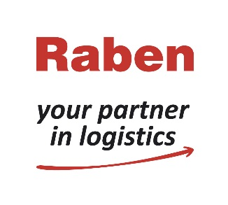 Raben - your partner in logistics